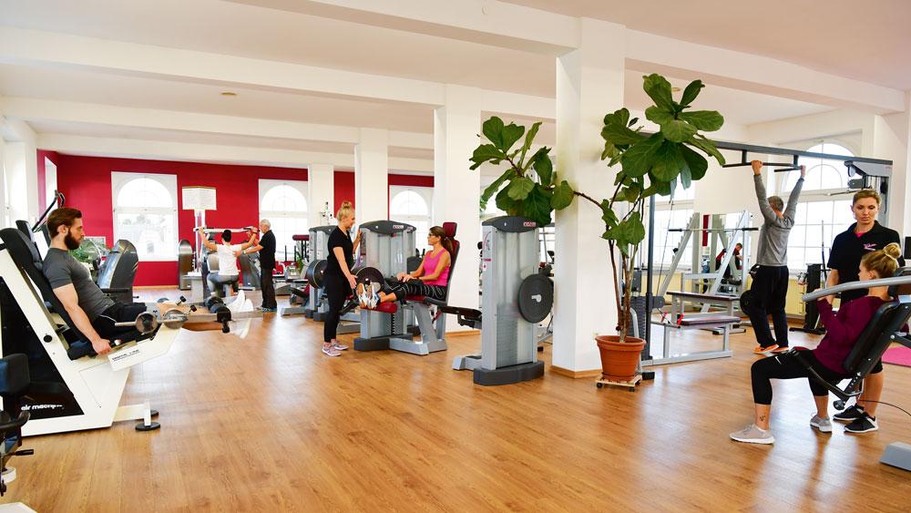 Coaching Konzept Sportfabrik Bonn