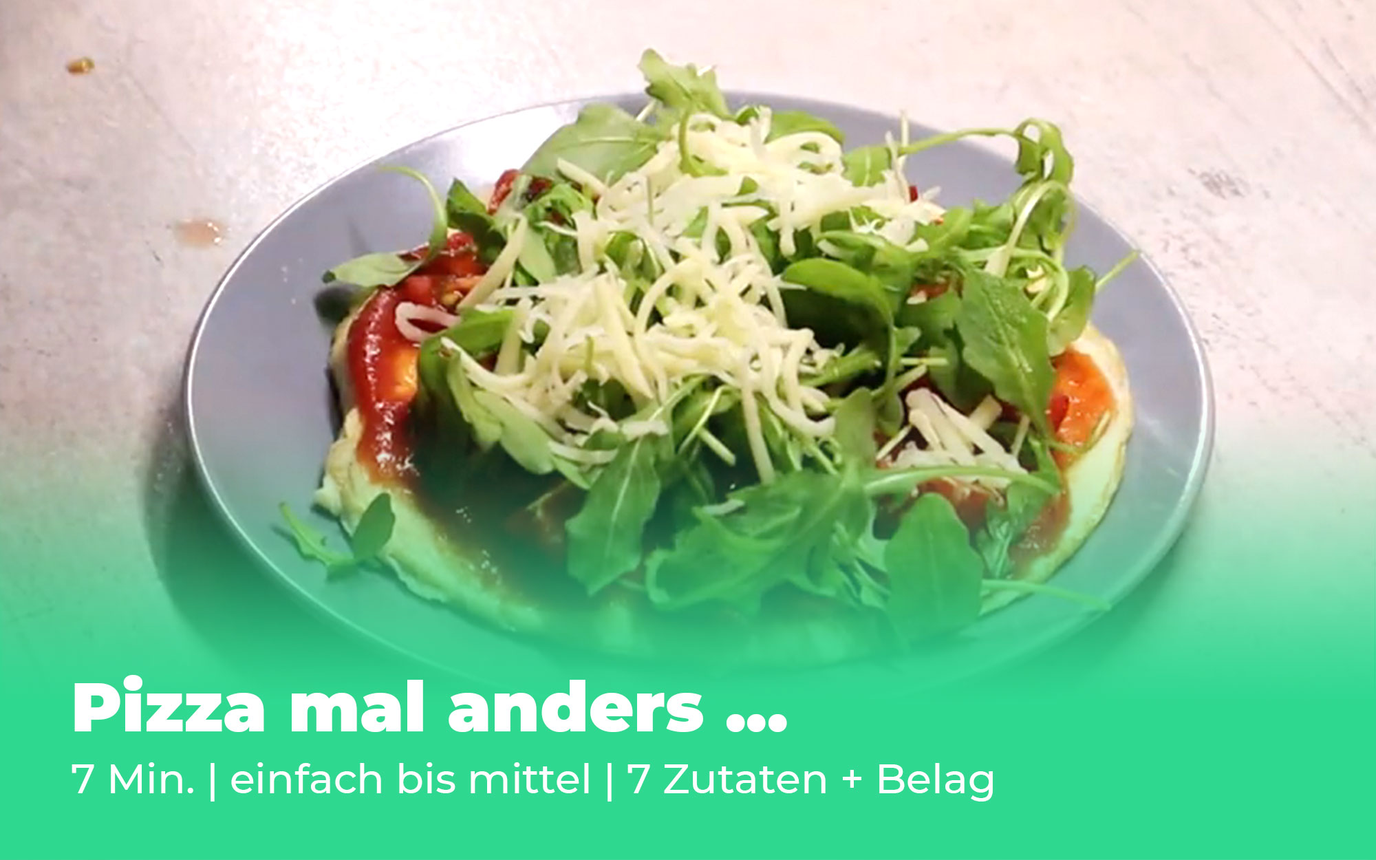 Fitness Food Pizza Sportfabrik Bonn