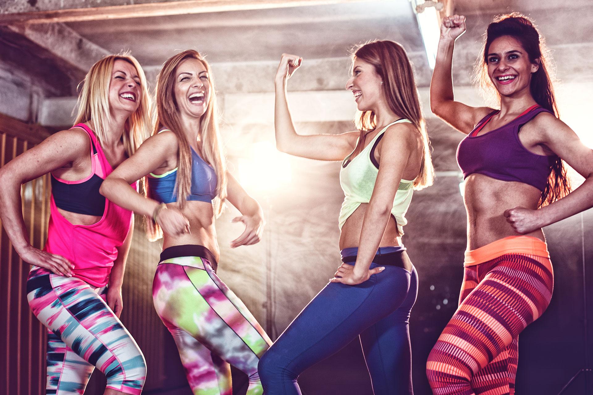 Kursangebot Latino Dance Sportfabrik Bonn