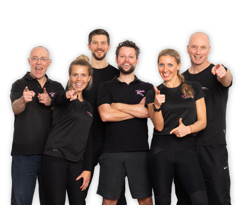 Team Baskets Sportfabrik und Sportfabrik Bonn
