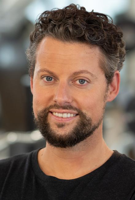Marco Sichau, Trainingsleitung, Sportwissenschaftler MA, Team Sportfabrik Bonn