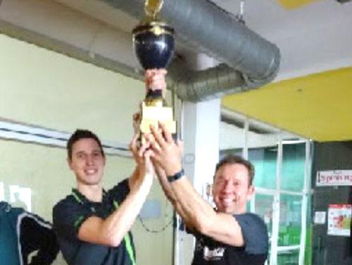 Team Squashverein RS Sportfabrik Bonn