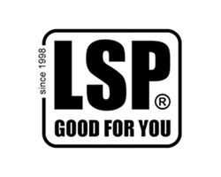 Logo LSP Nahrungsergänzungsmittelshop Sportfabrik Bonn