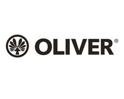 Logo Oliver, Kleidung und Squashzubehör Sportfabrik Bonn