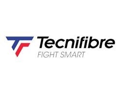 Logo Tecnifibre, Squashzubehör Sportfabrik Bonn