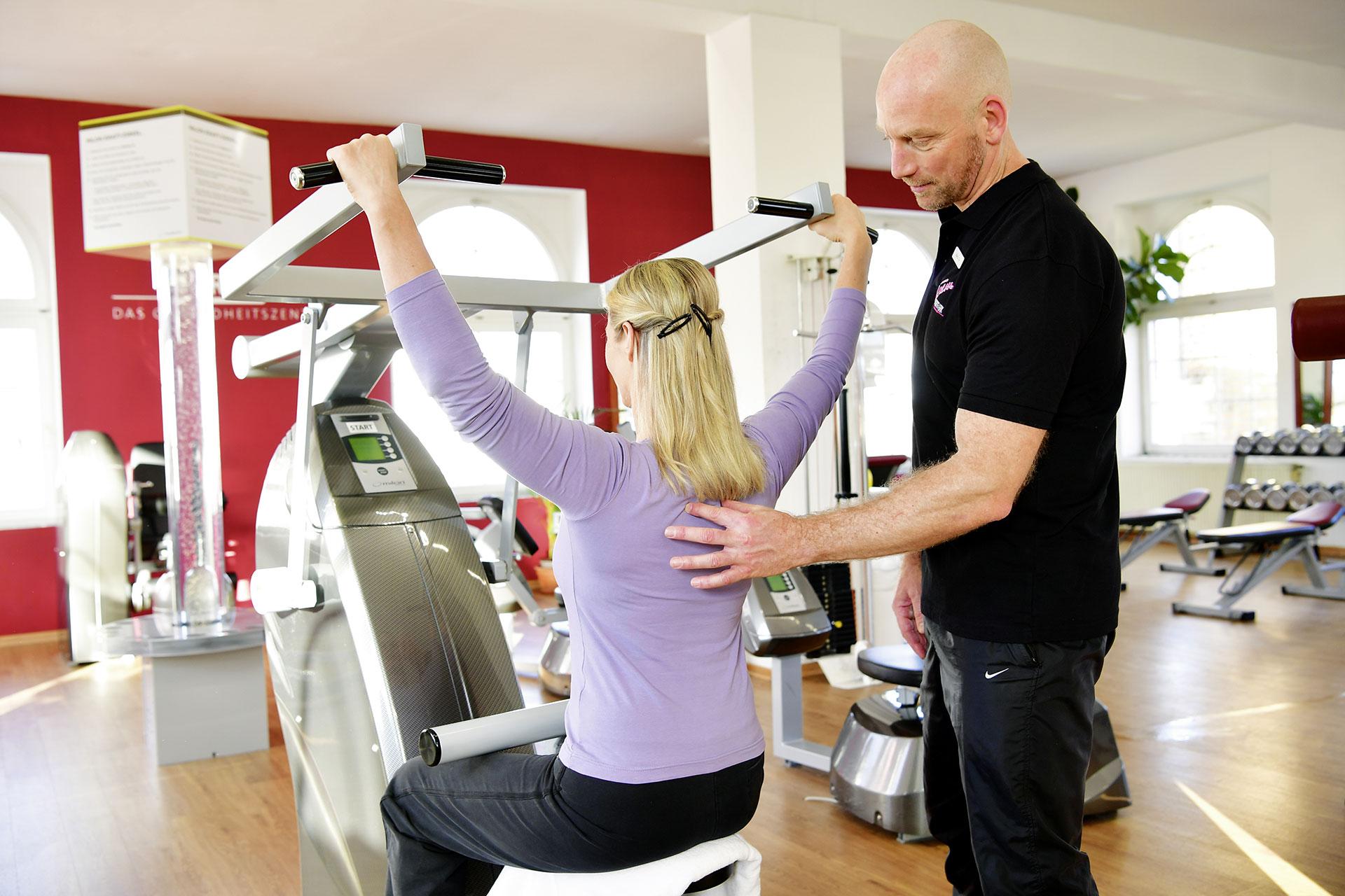 Trainingsangebot digitales Training Spprtfabrik Bonn